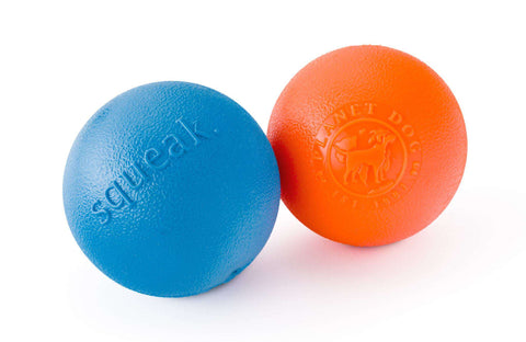 Squeak Ball by Planet Dog - SitStay - 1