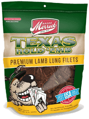 Texas Hold 'ems Lamb Filet, 12 oz. - SitStay