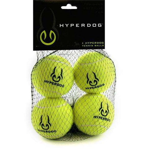 HyperDog Replacement Balls, 4 pack - SitStay