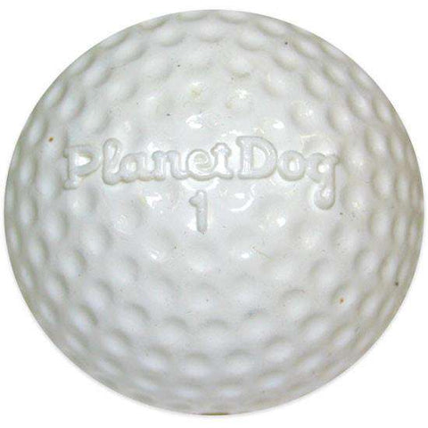 Orbee- Golf Ball by Planet Dog - SitStay