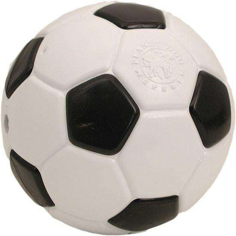 Orbee-Tuff Soccer Ball by Planet Dog - SitStay