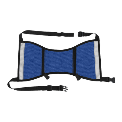 Cape Style Service Dog Vest with Pockets - SitStay