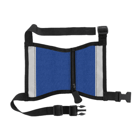 Limited Quantity Cape Style Service Dog Vest with Pockets