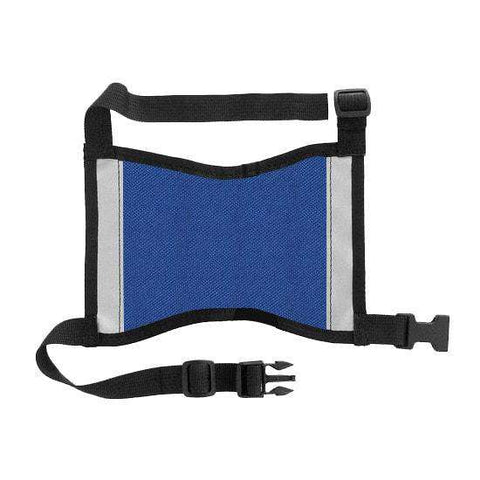 High-Performance Service & Therapy Dog Vest / ID Cape - SitStay - 1