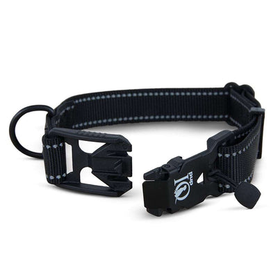 Pup IQ Smart Snap Dog Collar
