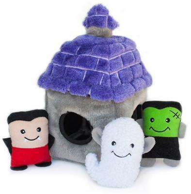Haunted House Burrow