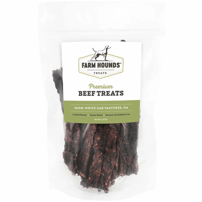farm hounds beef treats front