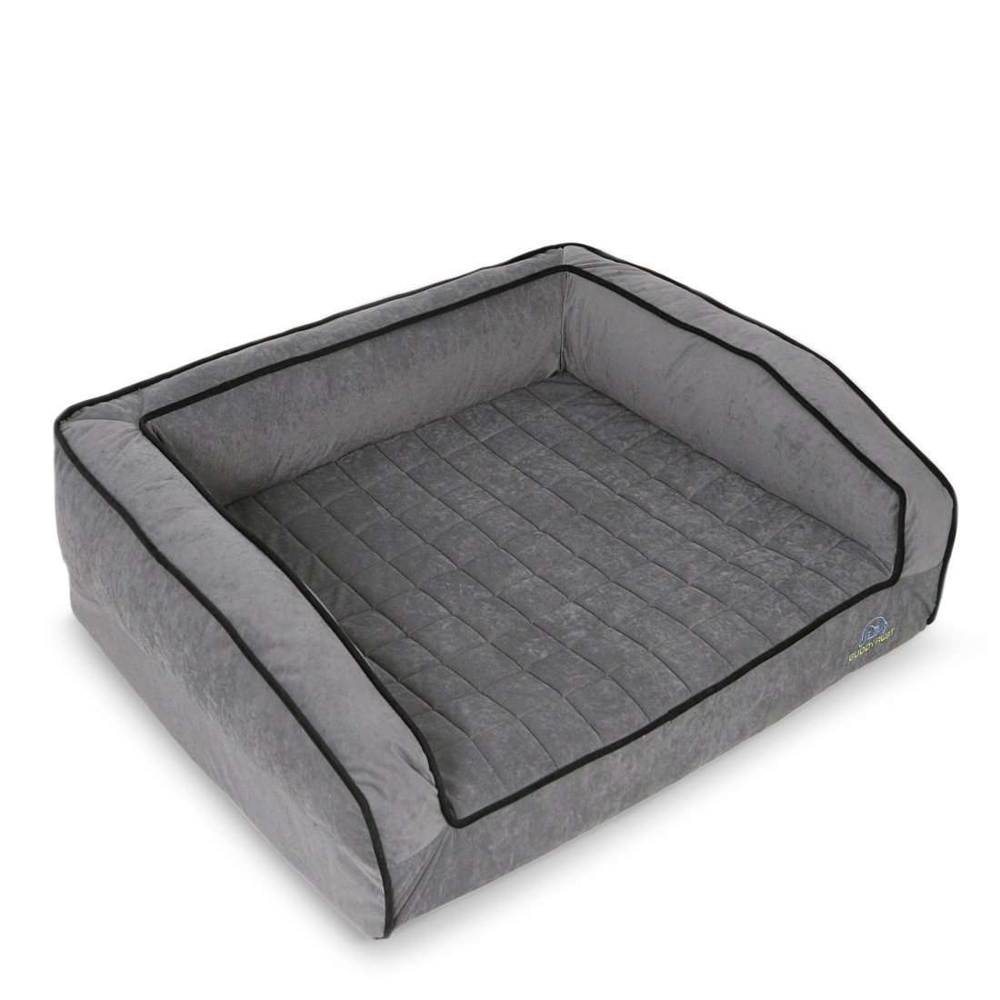 BuddyRest Crown Supreme Orthopedic Dog Bed