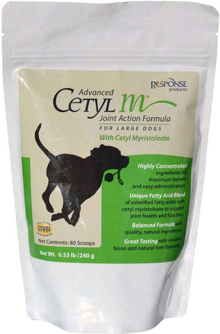 Cetyl M Joint Action Powder Formula - SitStay