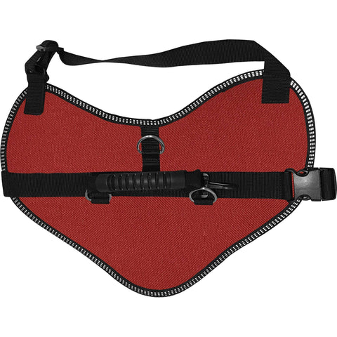 Wiredog - Classic Harness Vest with No Patches