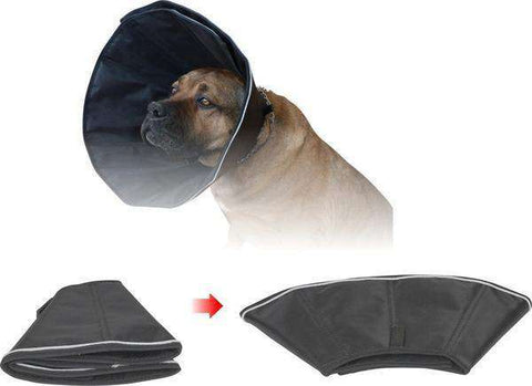 DOGLine Post Surgery Cone - SitStay