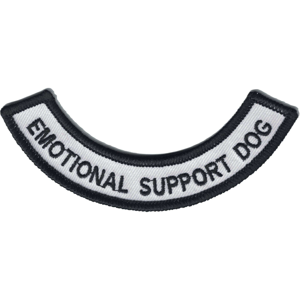 Patch Emotional Support Dog