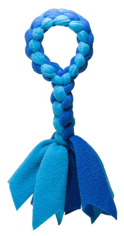 Squishy Face Studio Fleece Tug - SitStay