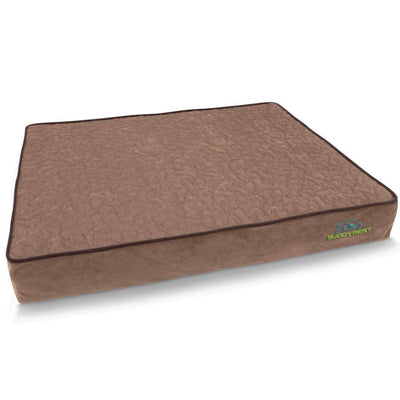 BuddyRest Juliet Orthopedic Dog Bed