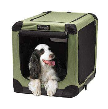 NozToNoz Soft Krate n2-30 (For pets up to 40 lbs) - SitStay
