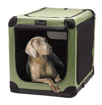 NozToNoz Sof Krate n2-36 (For pets up to 70 lbs) - SitStay