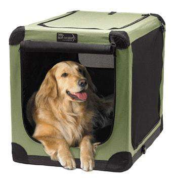 Large Dog Crates - For pets up to 90 lbs