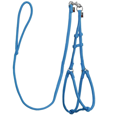 DOGLine Comfort Microfiber Round Step-In Harness - SitStay - 3