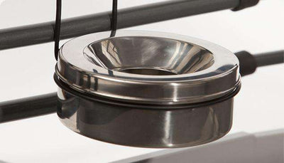 MIM Safe Variocage Stainless Steel Drinking Bowl