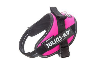 pink powerharness