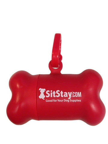 SitStay Poo Bag Dispenser - SitStay