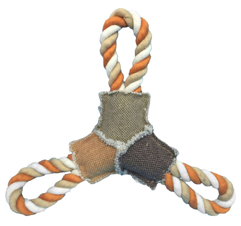 DOGLine Active Dog Toy Collection - SitStay - 7