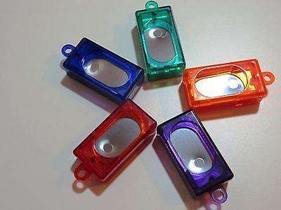 Translucent Clicker - Assorted Colors - SitStay