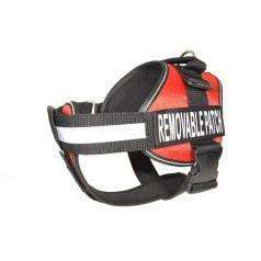 DOGLine Unimax Multi-Purpose Service - Therapy Harness - Vest - SitStay - 1