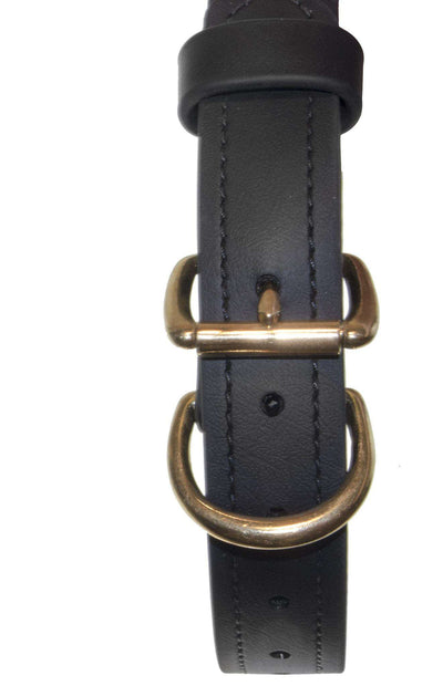 DOGLine Viper Biothane Agitation Collar with Handle - SitStay - 3