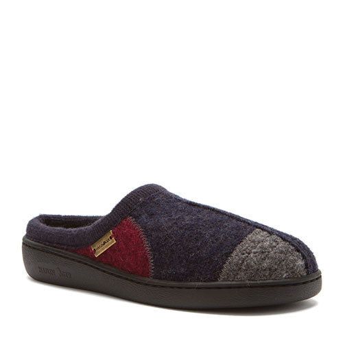 Haflinger Unisex Quilted Slippers