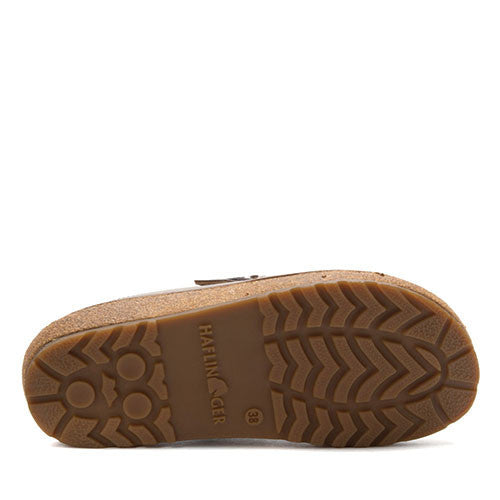 Haflinger Women's Vision Slipper
