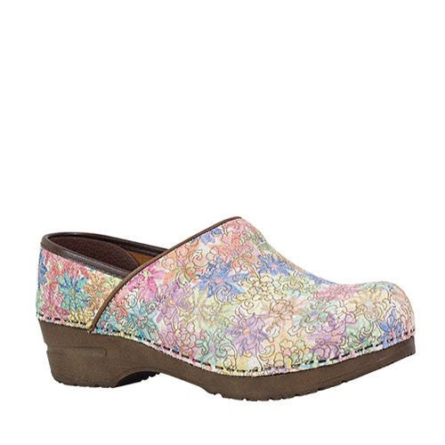 Sanita Women's Bella Clog