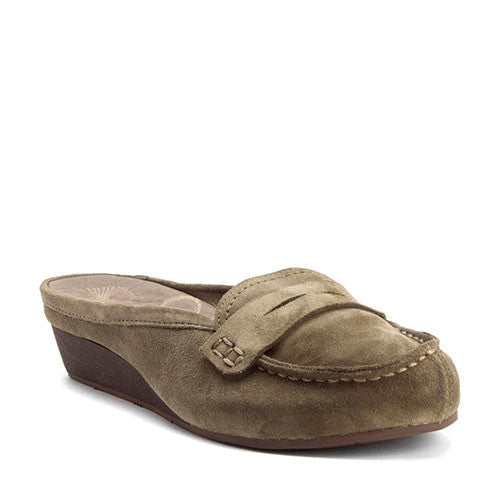 OTBT Women's Scarborough Slippers
