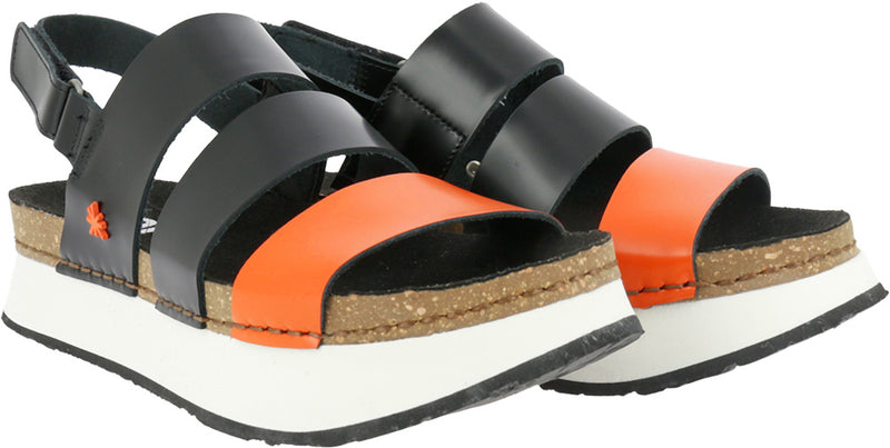 ART Metropolitan Mykonos City 1266 Women's Sandals