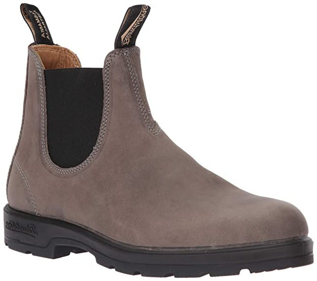 Blundstone Unisex 1469 Rugged Lux Chelsea Boot