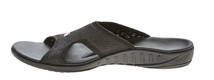 Spenco Mens Kholo Breeze Sandal