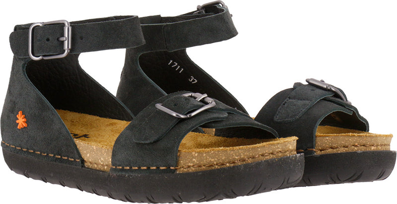 ART Metropolitan Rhodes Skin Back 1711 Women's Sandals