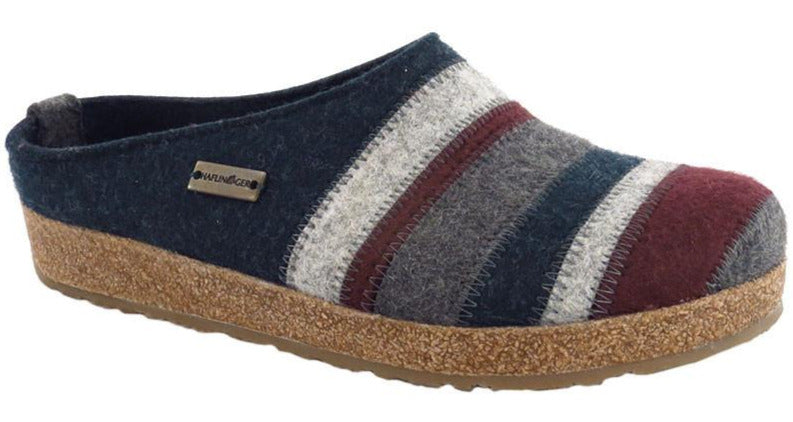 Haflinger Womens Energy Captains Blue