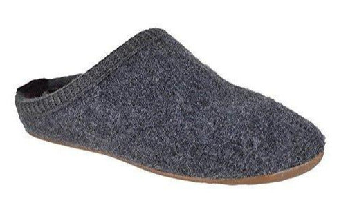 Haflinger Unisex Asd Dynamic Slip on Slipper