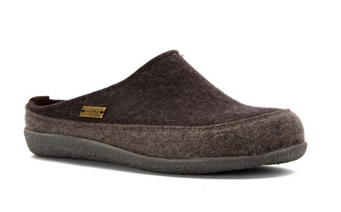 Haflinger Men's Flynn Slippers