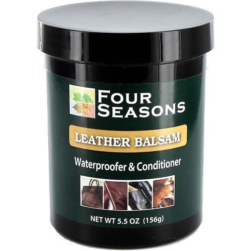 Four Seasons Leather Balsam
