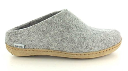 Glerups Unisex Model B Slipper