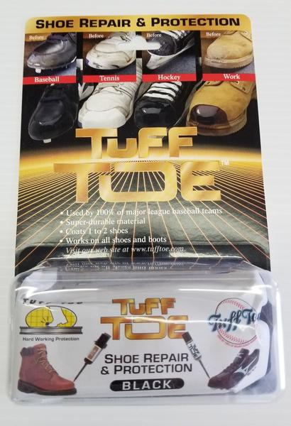 Tuff Toe Shoe Repair & Protection