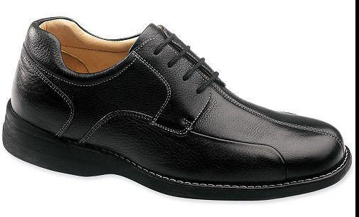 Johnston & Murphy Men's SHULER BICYCLE Oxford