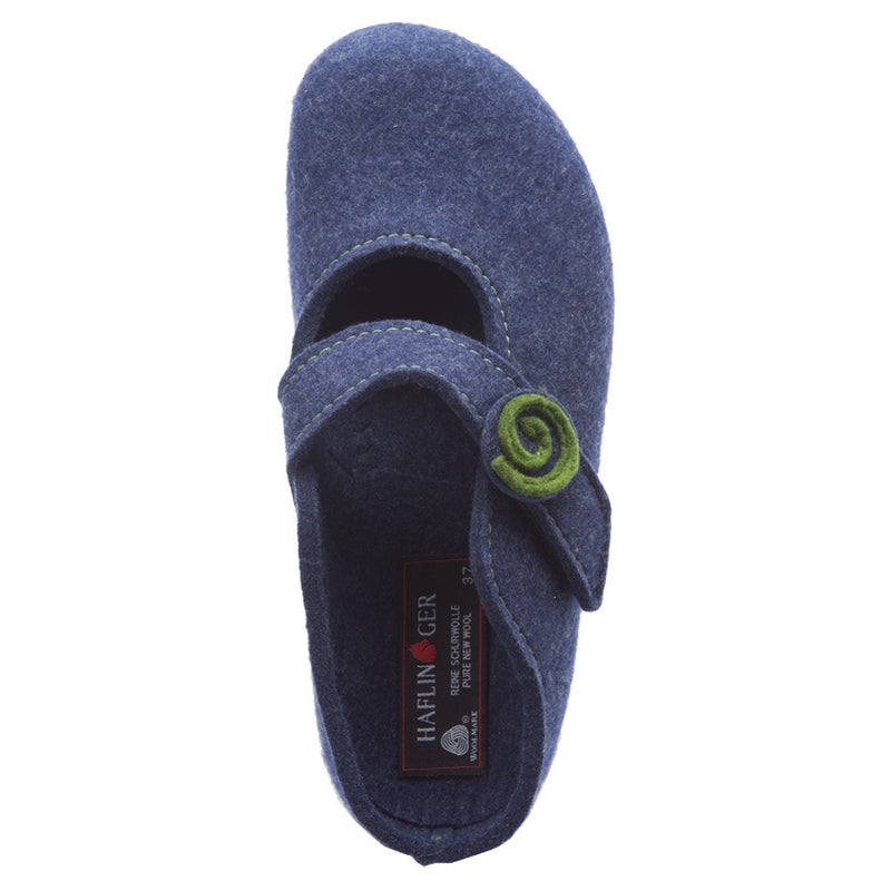 Haflinger Women's Alice Slippers