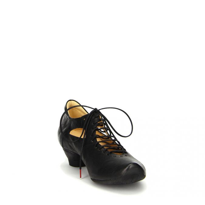 Think! AIDA 86254 Women's Lace-Up Pumps