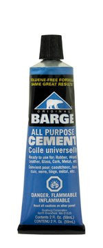 Original Barge All Purpose Cement 2 Fl Oz.