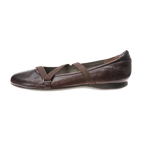 OTBT Park City Dark Brown