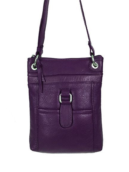 Pielino Women's Genuine Leather Crossbody Bag 40125