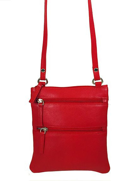 Pielino Genuine Leather Mini Crossbody Handbag 40131